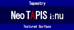 NEO Tapis i:nu